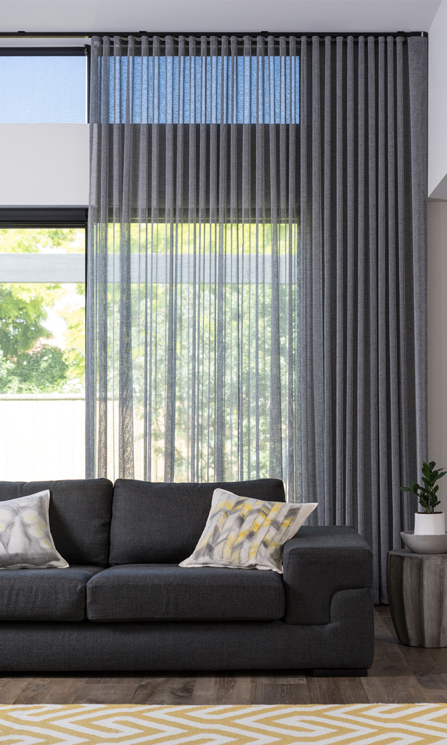 Curtains Clect A Blind